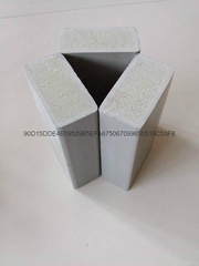 塑钢建筑模板