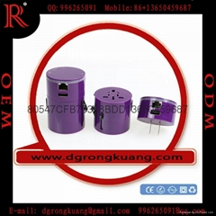 WIFI World Travel USB Adapter   Plug adapter