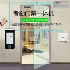 杭州人臉識別,刷臉門禁機安裝