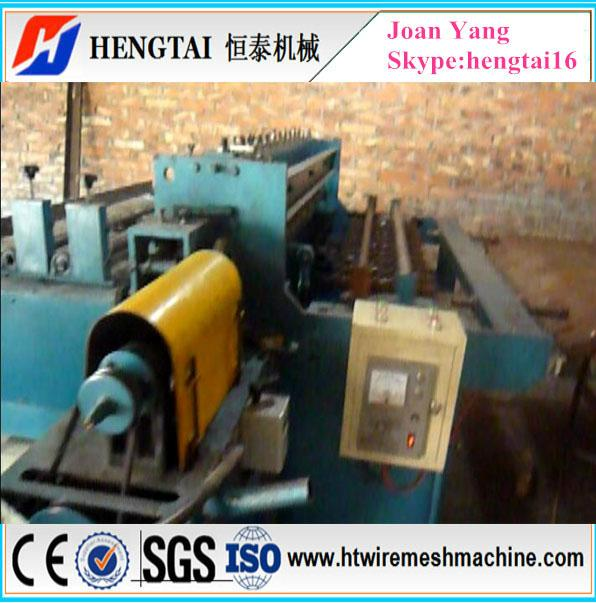 Poultry Cage Wire Mesh Welding Machine 1
