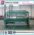 Automatic Cattle Fence Wire Mesh Weaving