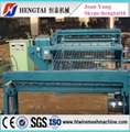 Bird Dog Chicken Breeding Cage Wire Mesh Welding Machine 4