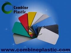 3mm pvc free foam sheet