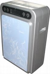 康銳牌KR-100納米光催化空氣淨化器
