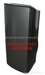 康銳牌MAP-5000N納米光催化空氣淨化器