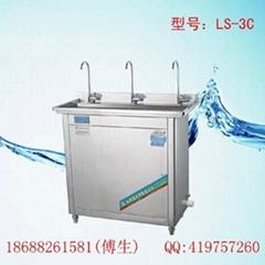 工廠節能飲水機