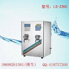 挂壁式节能饮水机