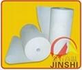 陶瓷纤维耐火吸音消声纸  2