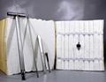 高铝型硅酸铝陶瓷纤维模块