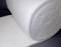 含锆型陶瓷纤维甩丝毯