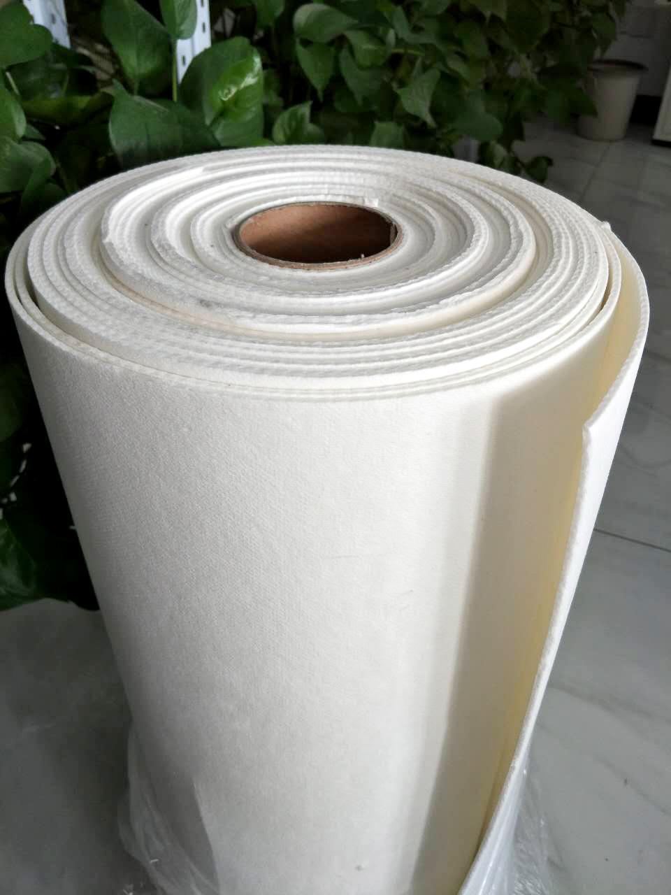 陶瓷纤维耐火吸音消声纸  1
