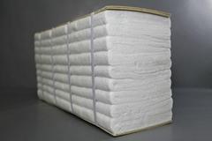 高铝型硅酸铝陶瓷纤维折叠模块