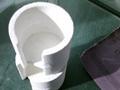 耐火陶瓷纤维异型件  陶瓷纤维异形件 1
