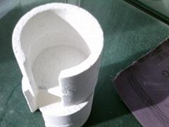 耐火陶瓷纖維異型件  陶瓷纖維異形件