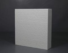 陶瓷纤维板/毡  硅酸铝纤维板