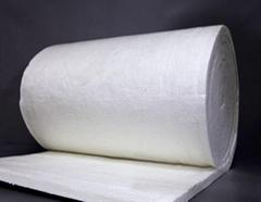 含锆型陶瓷纤维毯 甩丝毯