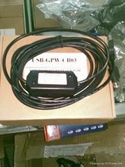 proface 触摸屏编程电缆GPW-CB03