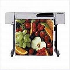 惠普大幅面打印机HP DesignJet 500B0