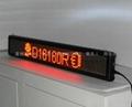 P4.75點陣LED單雙色顯示屏 4