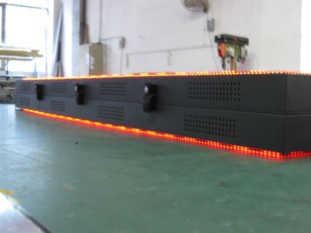 LED 兩面顯示屏 3