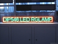 P7.62-LED double colors display/LED moving screen 4