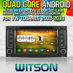 WITSON Android 4.4 Car D