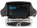 WITSON Android 4.4 Car DVD Player With GPS For RENAULT Megane III (W2-M145)