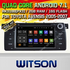 WITSON Android 7.1 Car D