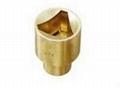 橋防工具鈹青銅防爆套筒頭 4
