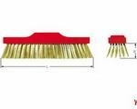 non-sparking safety brush brass wire brush