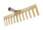 Be-Cu alloy  rake hand tools 300mm width
