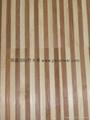 bamboo veneer (Zebra,vertical)