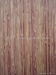 彩色竹皮板