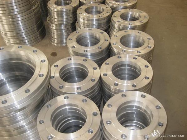板式平焊法兰 1