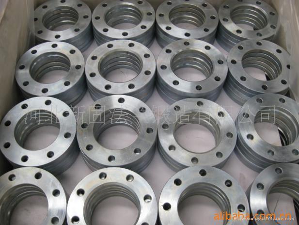 板式平焊法兰 2