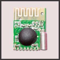 无线模块2.4G超小模块CC2500
