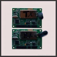 无线灯光控制器舞台灯光无线传输