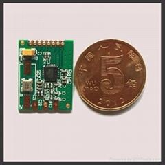 cc1101收发一体无线模块