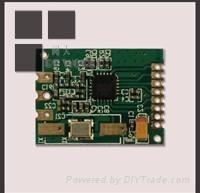 无线模块cc1101