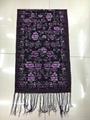 hotsale  scarf buying agents 5