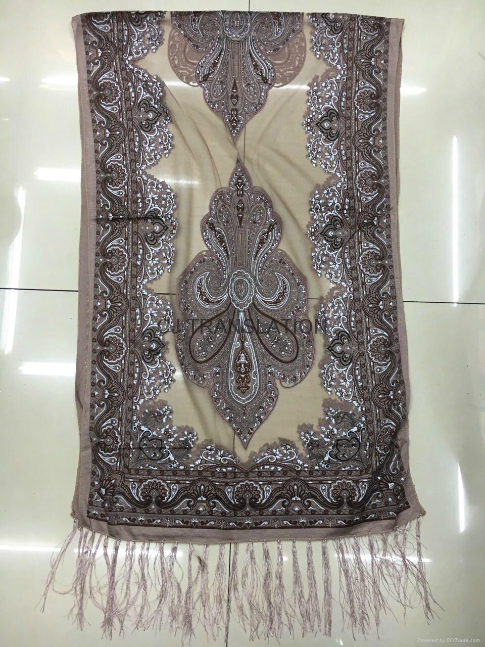 hotsale  scarf buying agents 13