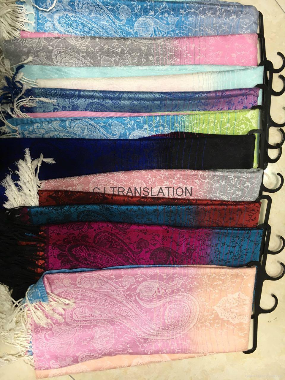 hotsale  scarf buying agents 15
