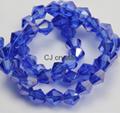 Bicone beads,fashion crystal beads