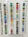 Wholesale fashion jewelry bracelet handmade charm crystal bracelet latest design 10