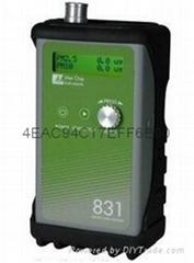 四通道手持式PM2.5颗粒物检测仪