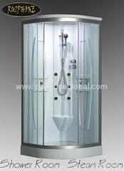 shower room;shower cabin;shower cubicle