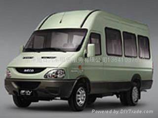 Rent 17-28 tourist buses 2