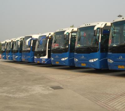 北京租赁通勤车 3