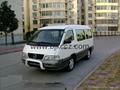 北京出租15座小巴车