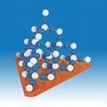 Nanometer silicon dioxide ( for battery)